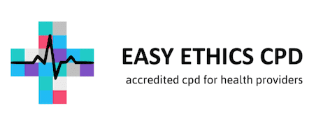 Easy Ethics CPD